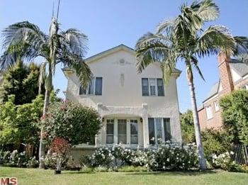 January Jones Buys a Fixer-Upper in Los Feliz
