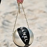 The Chanel Beach Ball Bag