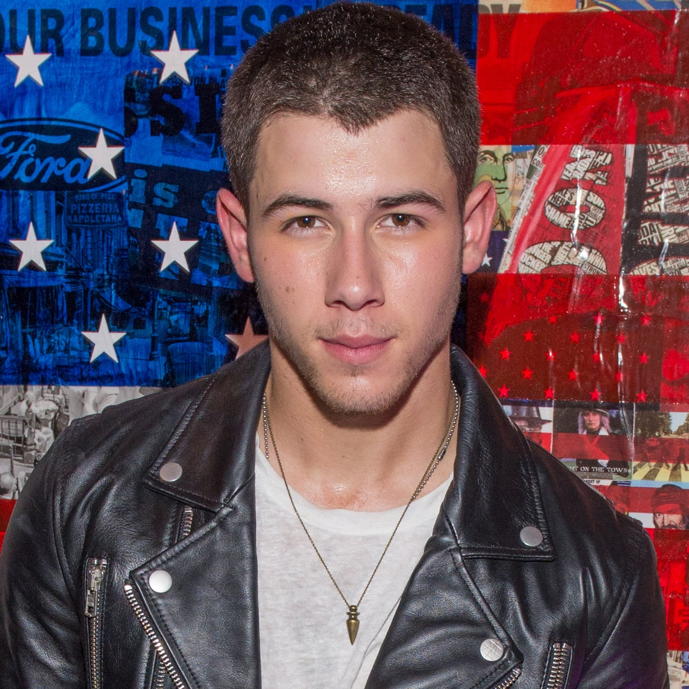 Nick Jonas Hot 2012