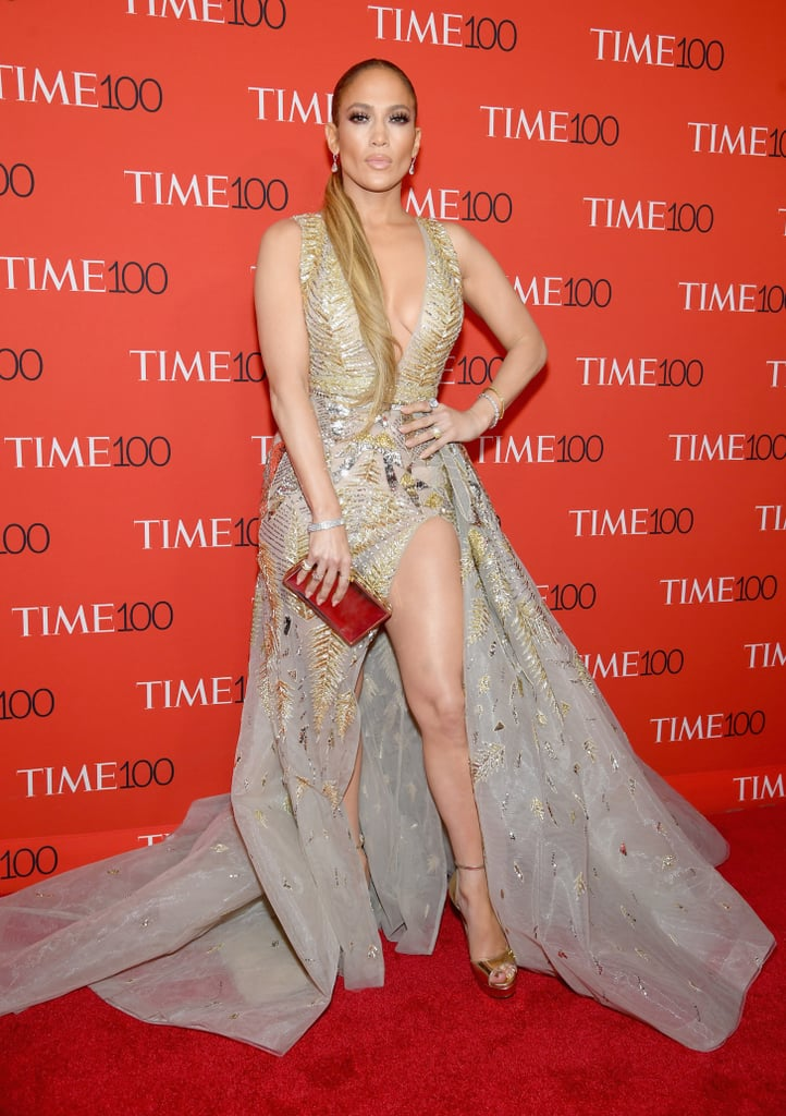Bow Down, Because These Iconic Outfits Worn by J Lo Practically Make Her Fashion Royalty