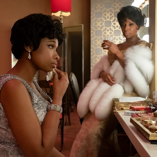 Respect: See Photos of Jennifer Hudson as Aretha Franklin