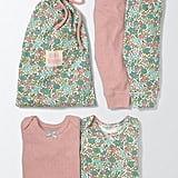 Mini Boden Cosy Pointelle Pack