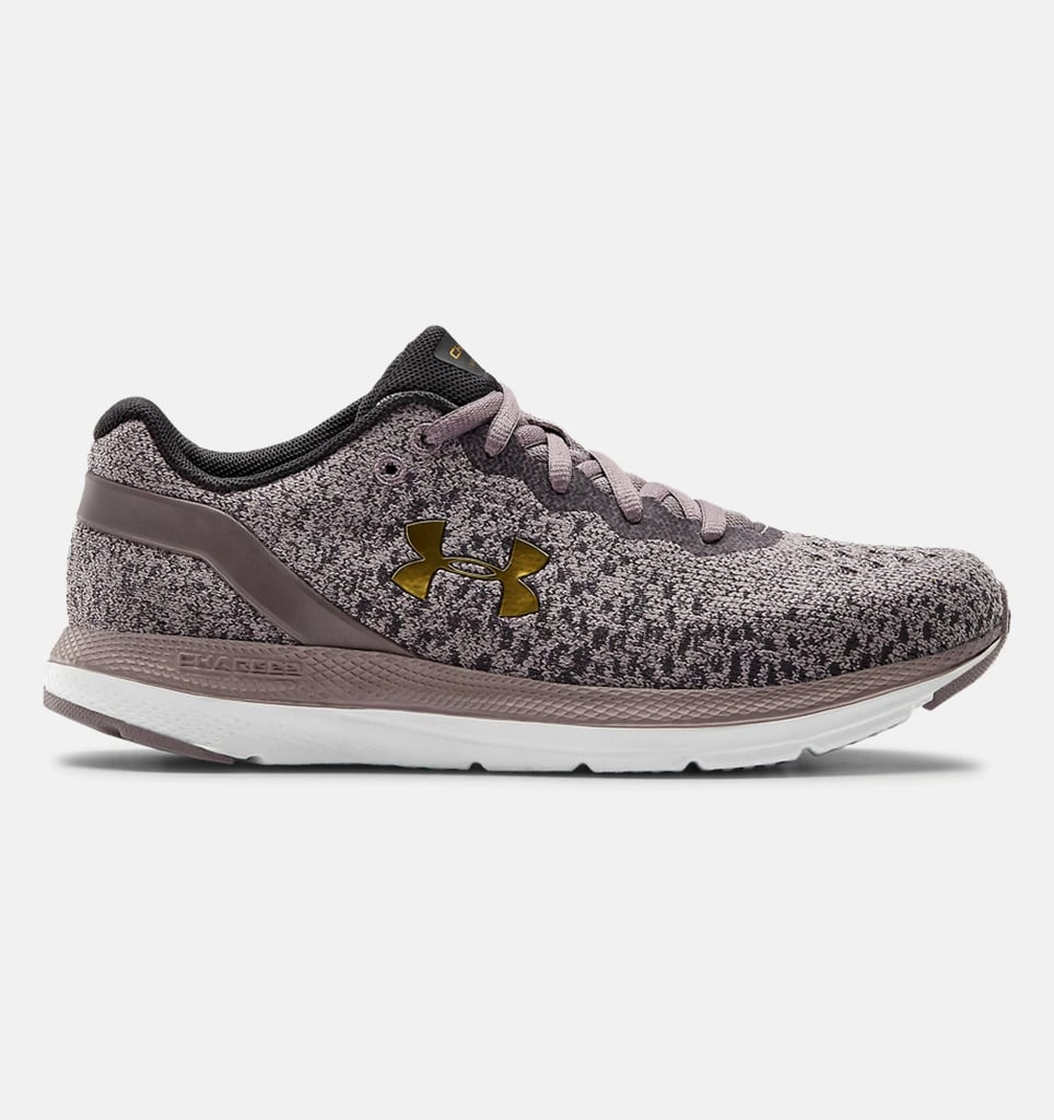 UA Charged Impulse Knit Running Shoes