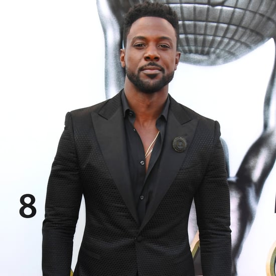 Pictures of Hot Guys at the 2017 NAACP Image Awards
