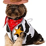 Rubie's Disney Toy Story Pet Costume Accessories — Woody