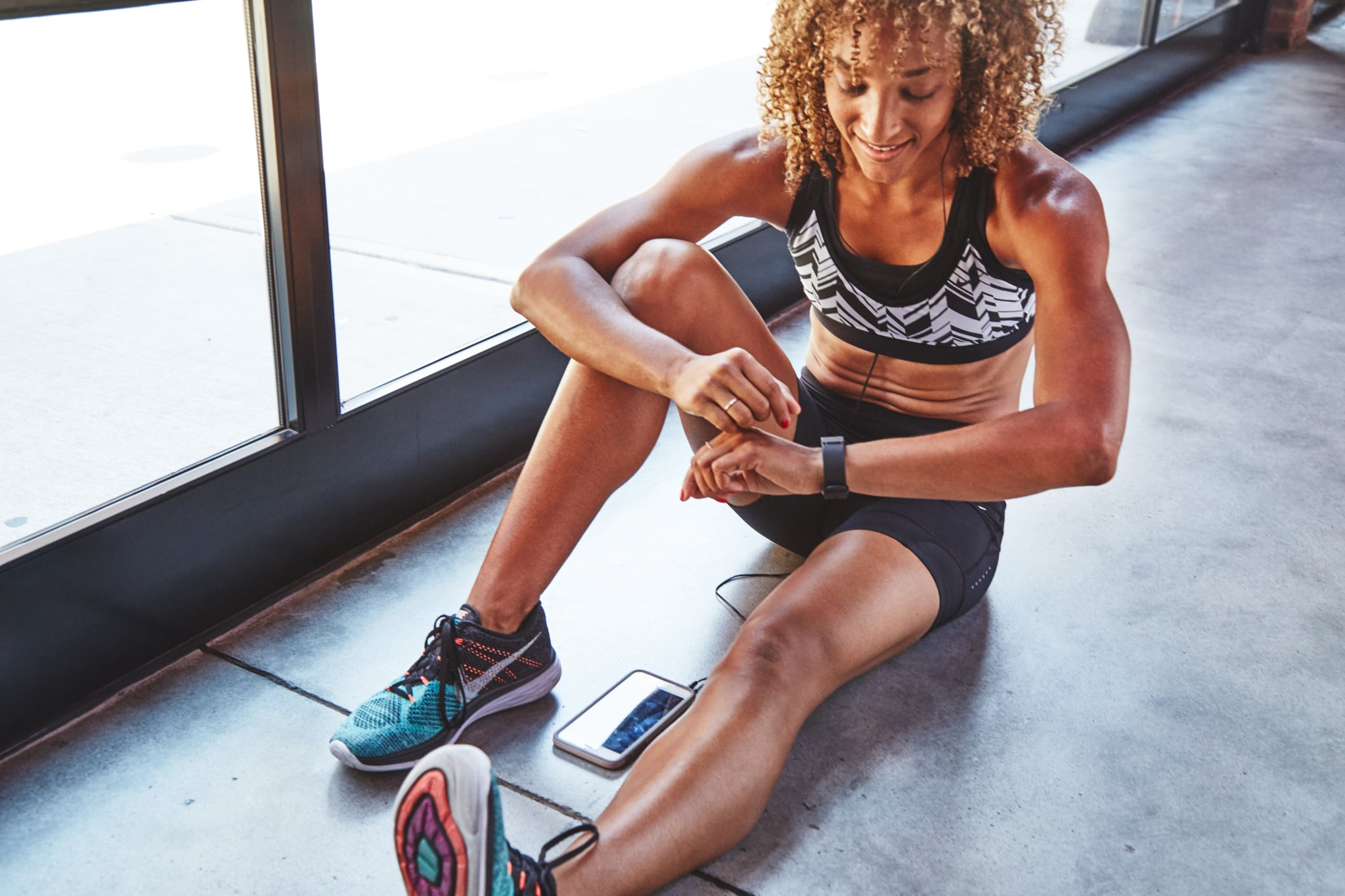Most Accurate Fitness Tracker >> What Is The Most Accurate Fitness Tracker Popsugar Fitness