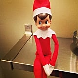 Bethenny's Demure Elf