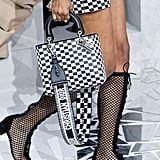The Checkered Dior Bag