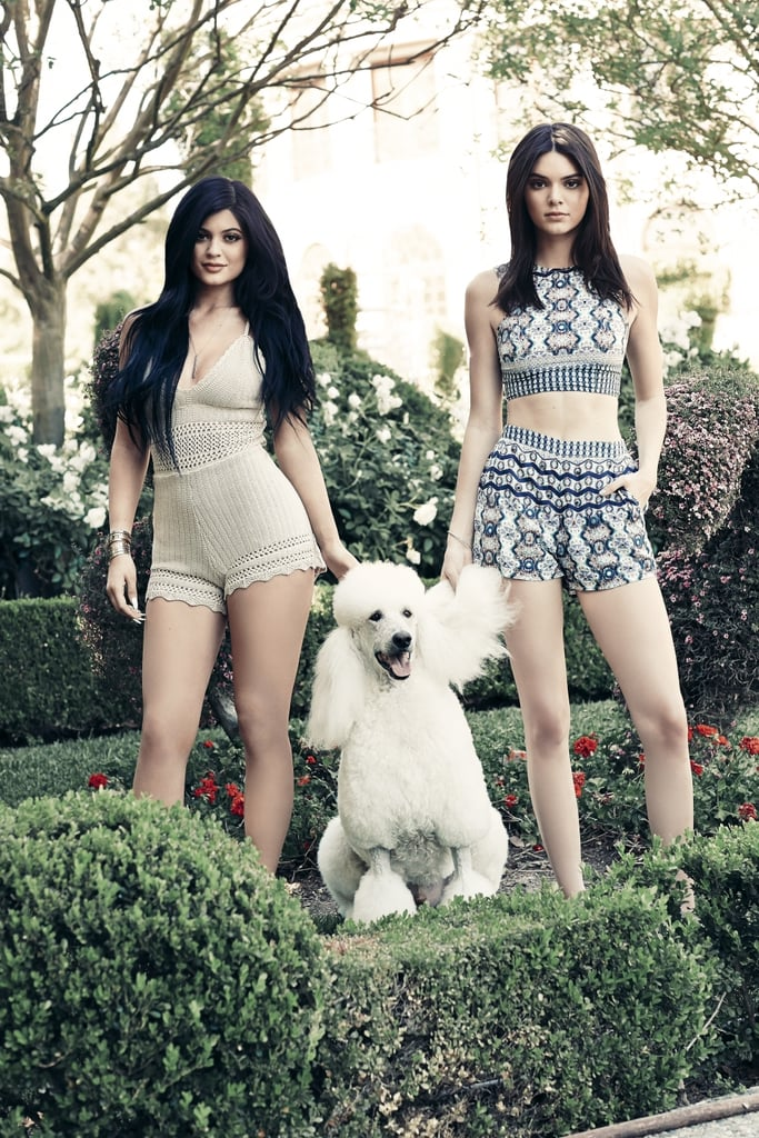 1be7bec28ef Kendall and Kylie PacSun Summer 2015 Collection