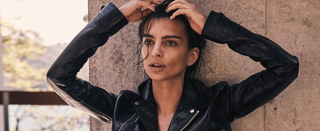 Emily Ratajkowski in Vogue Australia January 2019