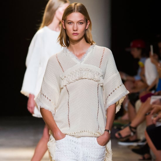 Isabel Marant Full Runway Spring 2015 Paris Fashion Week