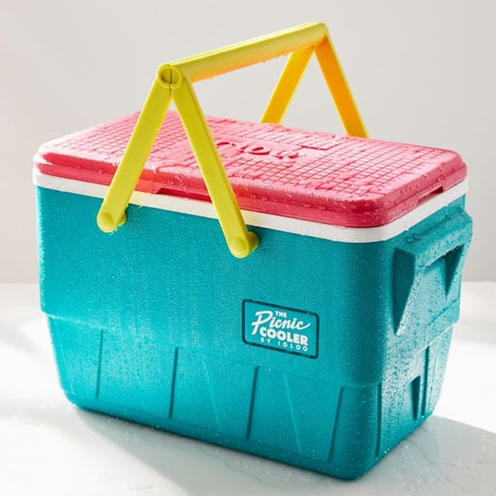 Igloo's Retro '90s-Inspired Coolers