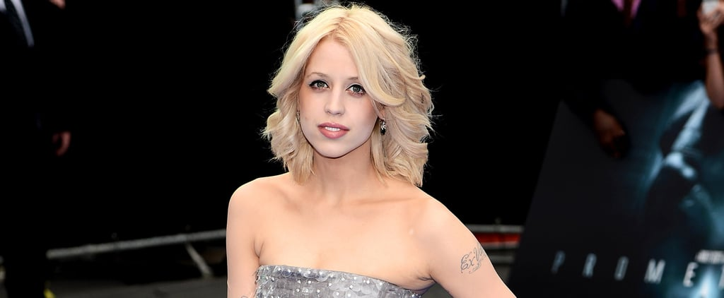 Peaches Geldof Has Died