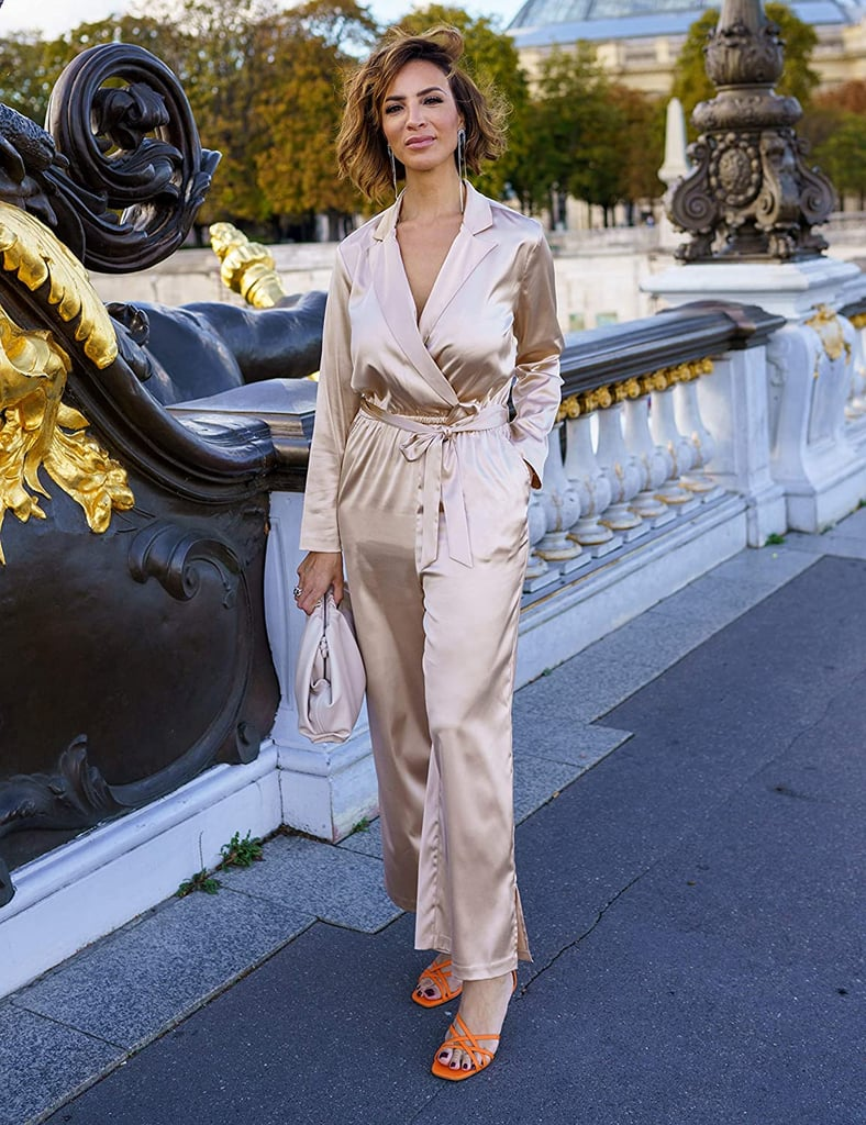 The Ultimate Statement-Making Jumpsuit
