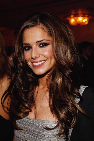 Sugar Bits — Cheryl Cole to Appear on Cover of Vogue