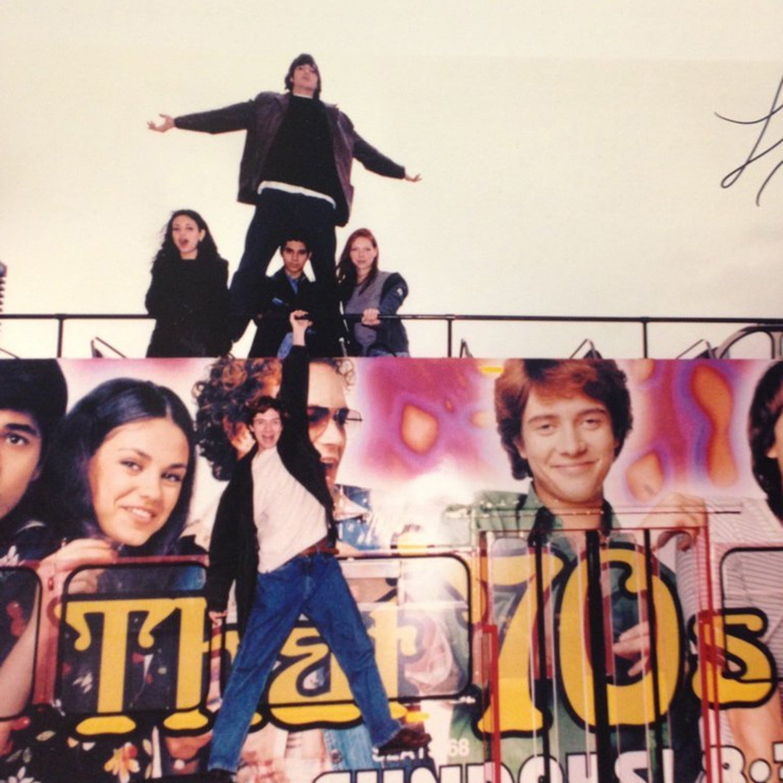 that 70s show cast celebrates 20 year anniversary popsugar