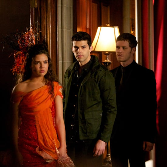 "The Originals Recap ""The Big Uneasy"""