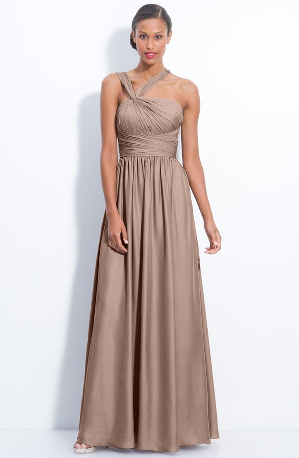 Monique Lhuillier Bridesmaid Dress