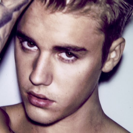 Justin Bieber Goes Shirtless For a Racy Photo Shoot