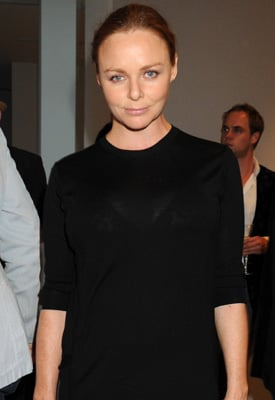 Stella McCartney Designs Sportswear for Team GB for 2012 Olympic Games in London