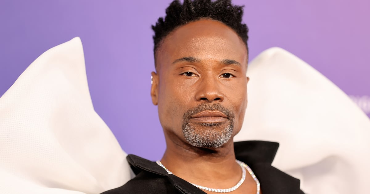 """Billy Porter Opened Up About His Childhood Struggles: """"The Impossible Is Possible"""".jpg"""