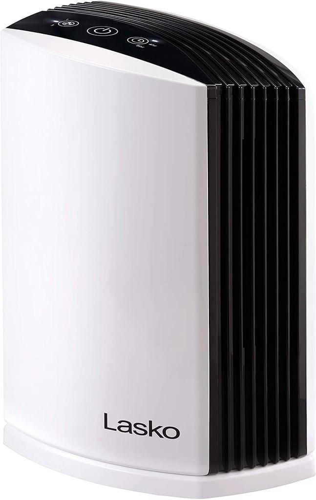 Lasko HEPA Desktop Air Purifier