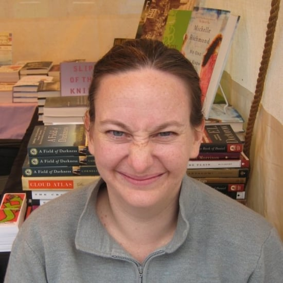 Interview With Christin Evans of Booksmith Bookstore