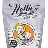 Nellie's All-Natural Baby Laundry