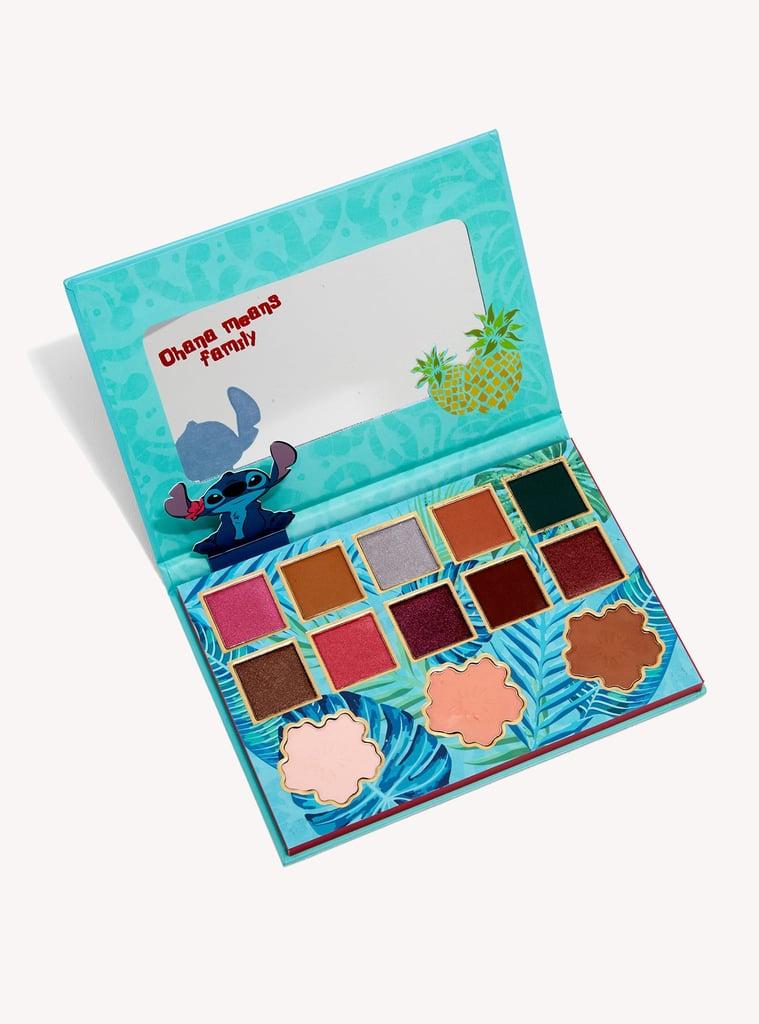 Disney Lilo & Stitch Aloha Eye Shadow Palette