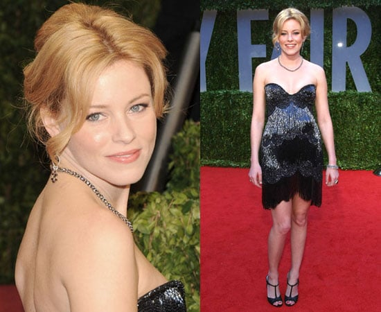 Oscars Afterparty: Elizabeth Banks