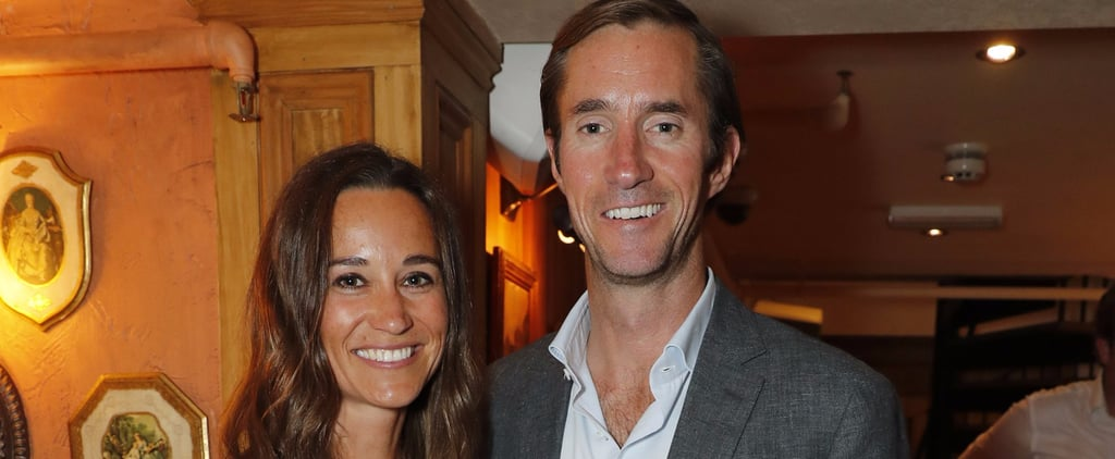 Pippa Middleton's Special Bag Isn't One You See Every Day