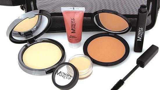 Makeup For Multi-Tasking Moms