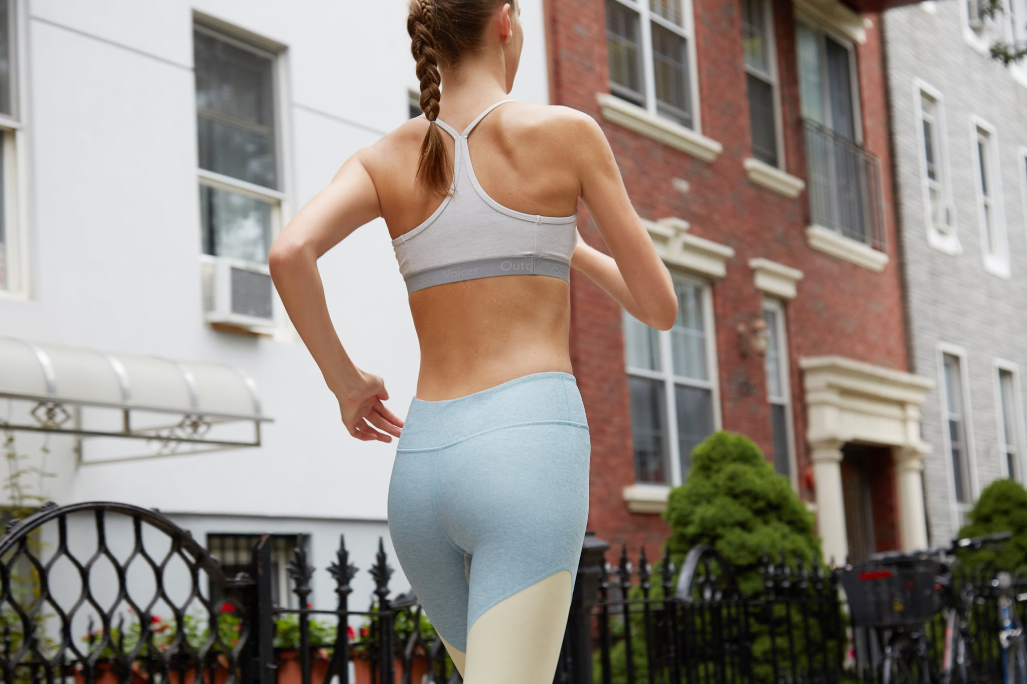 Reasons Why You Re Not Losing Weight By Walking Popsugar Fitness