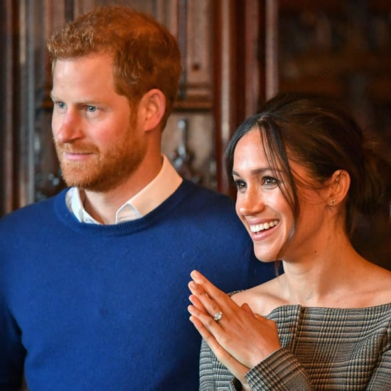 Prince Harry and Meghan Markle Wedding Itinerary