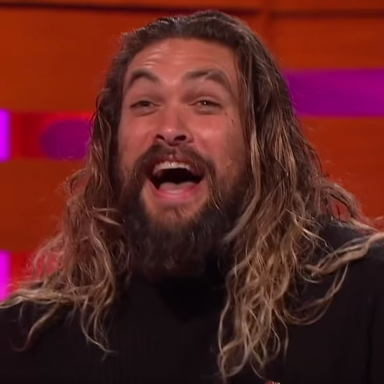 Jason Momoa on The Graham Norton Show 2018 Video