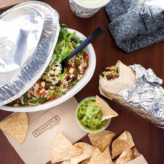 Chipotle Free Burritos 2016
