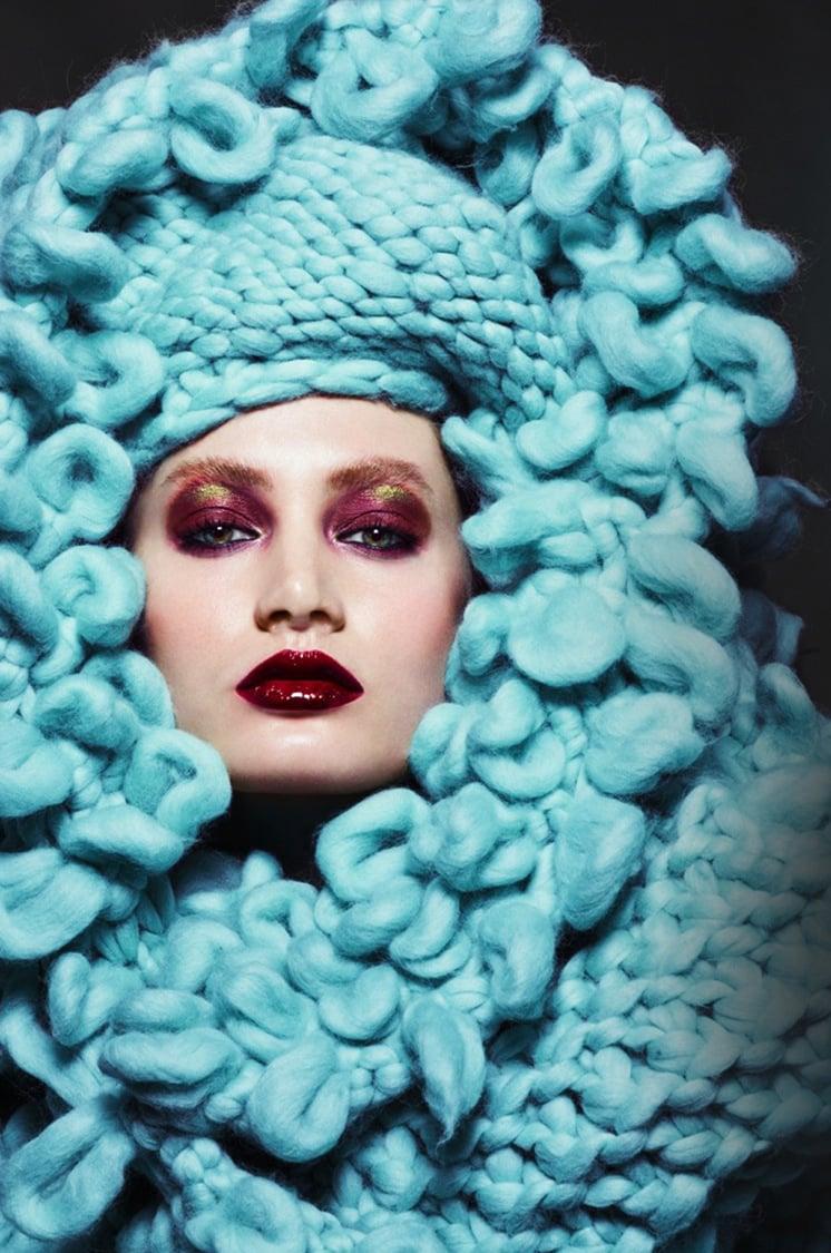 District 8: Textiles