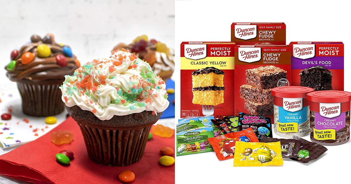 Duncan Hines Is Selling an Ultimate Baking Kit on Amazon, and Now I Have Weekend Plans