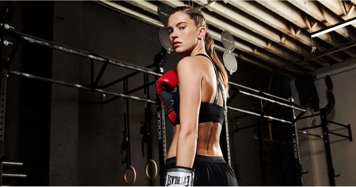 A Knockout 10-Minute HIIT Workout That You Can Do Anywhere