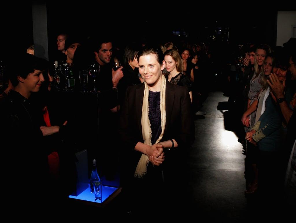 Air New Zealand Fashion Week 2008: Karen Walker