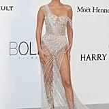 Bella Hadid amfAR Gala Dress