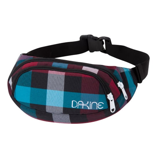 For camping quality and wild prints, the Dakine Hip Pack ($20) line offers a ton of options to fit just about anyone's taste.