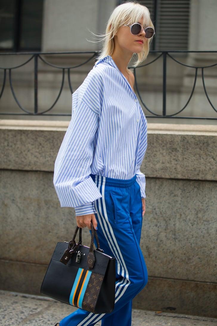 Stylish Ways to Wear Track Pants
