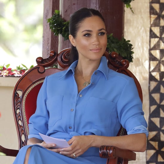 Meghan Markle When All Women Vote #CouchParty Speech