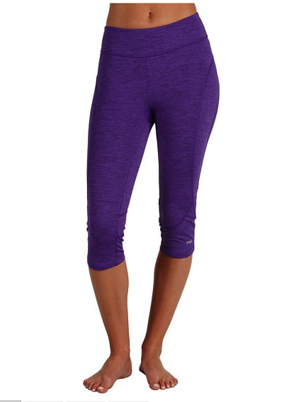 Resistance Tight Capri
