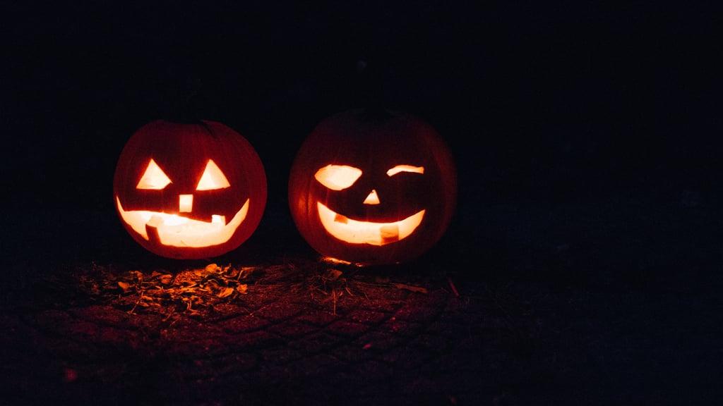 Carve pumpkins.