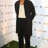 Photos of O2 Pre Palm Launch Party