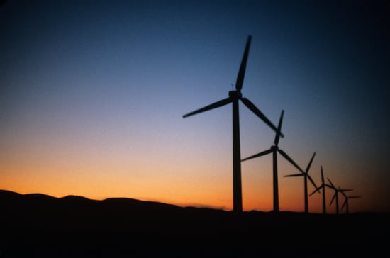 Casa Verde: Texas Approves Wind Power Superhighway