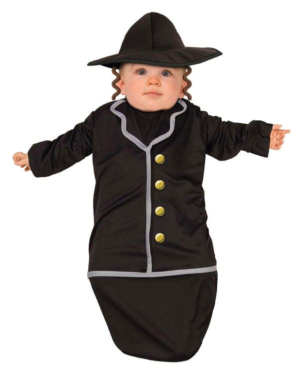 Baby Rabbi