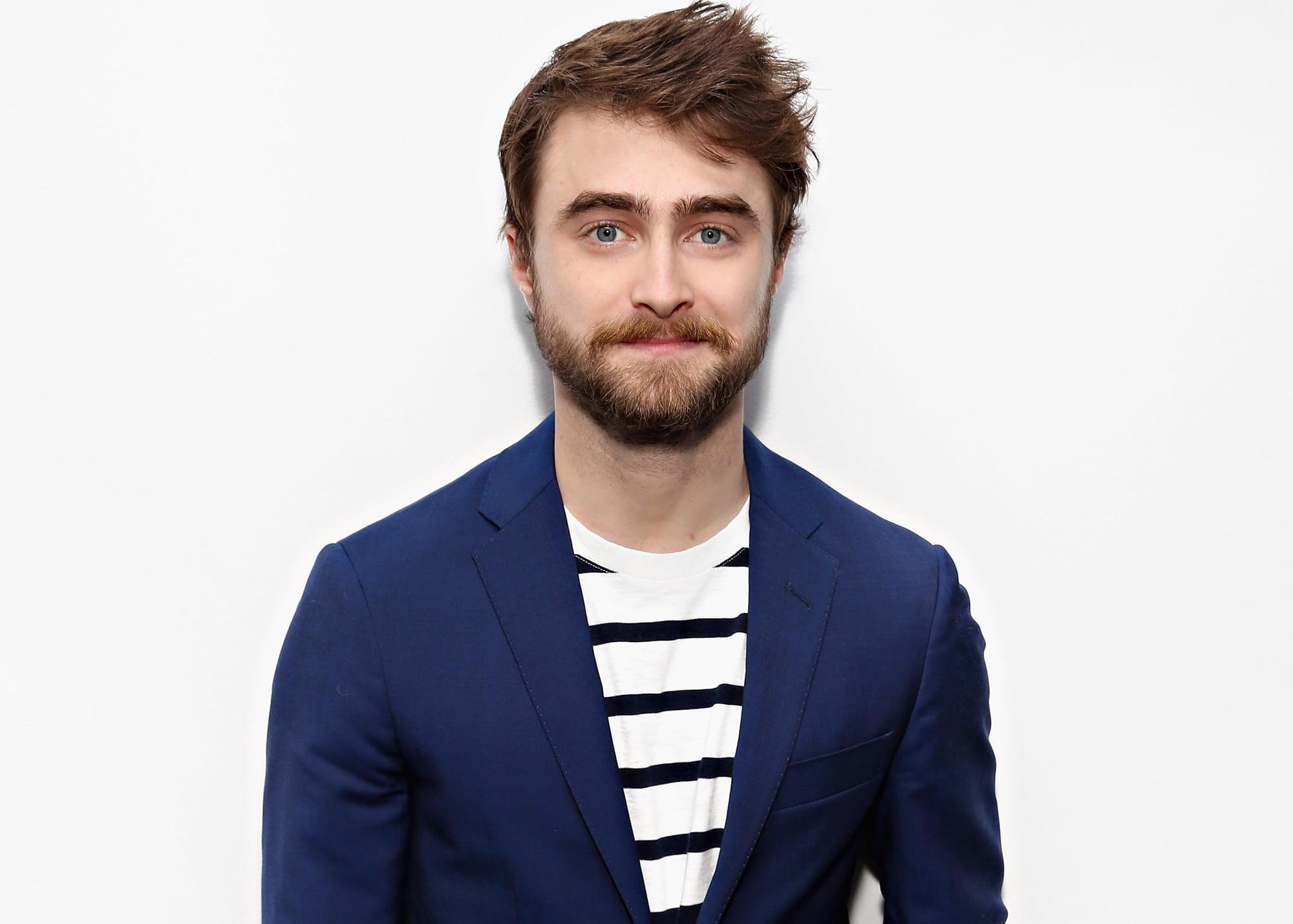 Daniel Radcliffe Is Joining Unbreakable Kimmy Schmidt, and He Might Be Kimmy's Love Interest